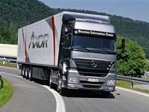 Post Thumbnail of Организация компании по доставке грузов из-за рубежа