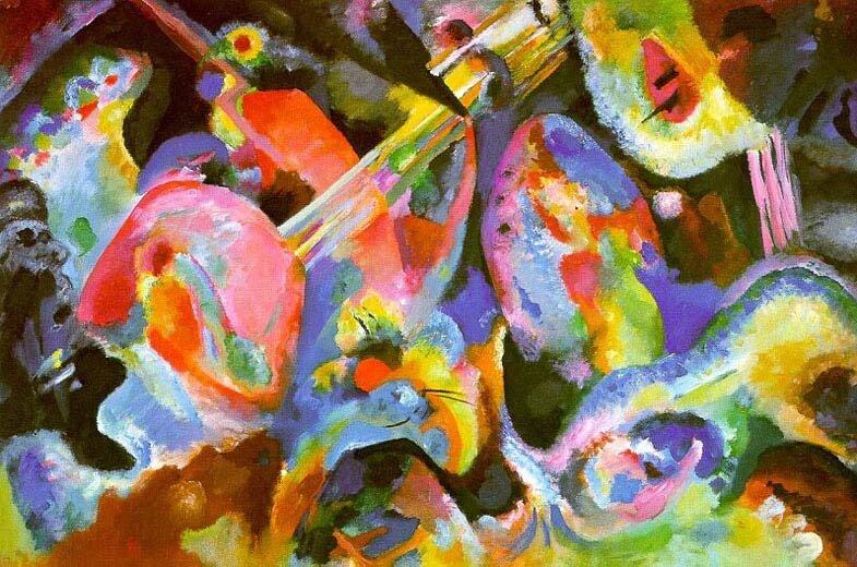 Post image of Художники-абстракционисты, которые изменили наш взгляд на живопись