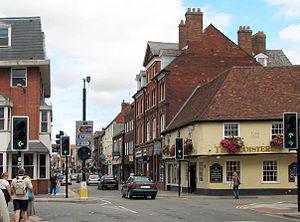 Post image of Новогодние туры в Великобританию в Вулвергемптон