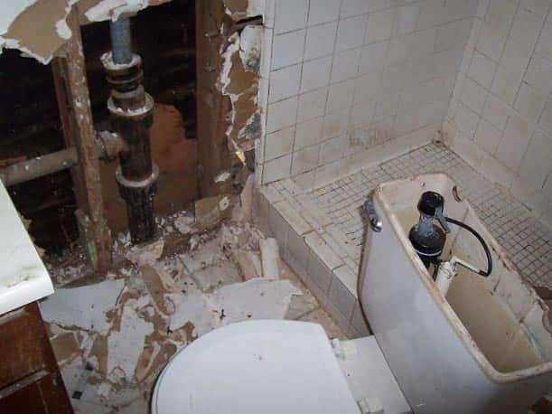 Post Thumbnail of Расположение труб: Планирование ремонта ванной комнаты